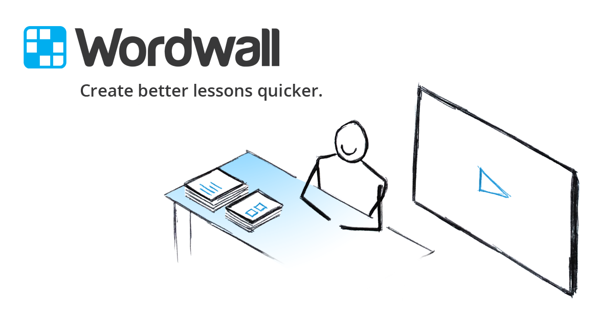 Wordwall | Create better lessons quicker