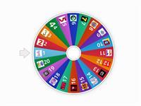1 20 wheel teaching resource