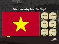 Flags Test