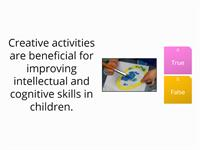 Creativity and Creative Learning