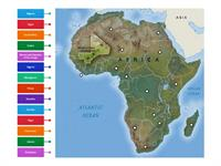 AFRICA_Get your basics right!