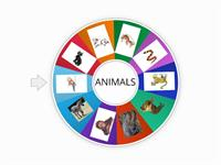Animal friends 2.razred