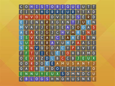 wordsearch technology
