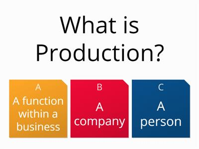 production functional quiz_-_Pleanary