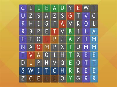 circuit wordsearch