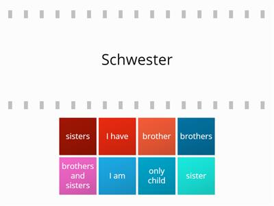 brothers and sisters cards