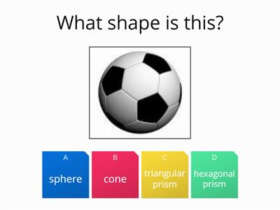 shape quiz