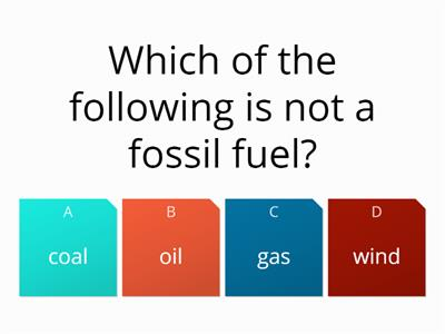 smaller renewable quiz