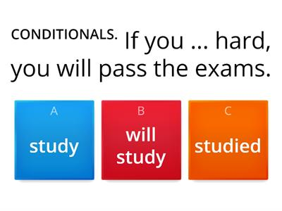 Get Ready for the Entry Test - 11