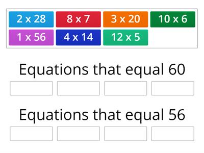 Equivelant Equations