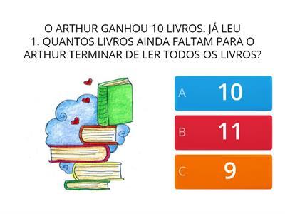 Problemas De Matematica Subtracao Recursos Didaticos