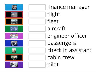 12G- U5- L11-12- Working in the travel industry- Vocab.