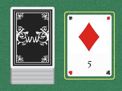 Deck of Cards (52)