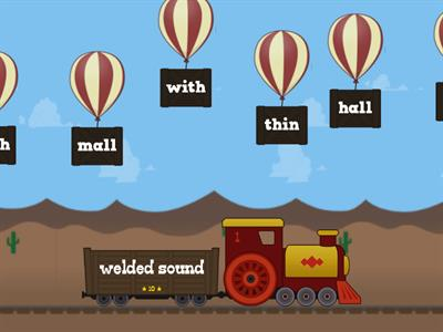 Wilson Review (welded, bonus, digraphs)