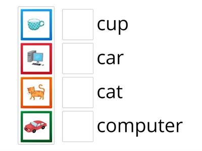 Oxford Phonics Letter C