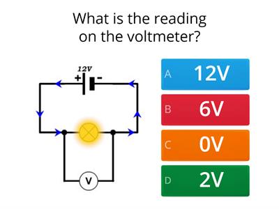 finding the voltage