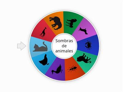 Reconocer sombras