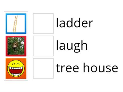 Unit 1 Lesson 5 :My tree house