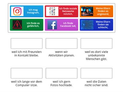 Bist du Facebook-Fan?