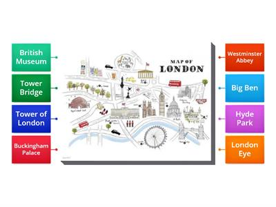 EASY LONDON MAPS