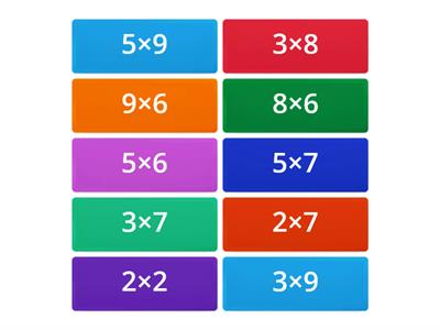 Easy Multiplication