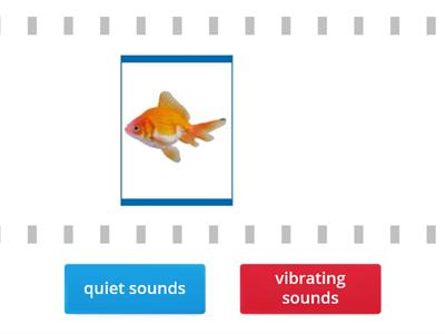 FIS  (quiet or vibrating sounds ALL)