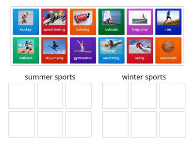 hello traveler 1 Summer sports Winter sports