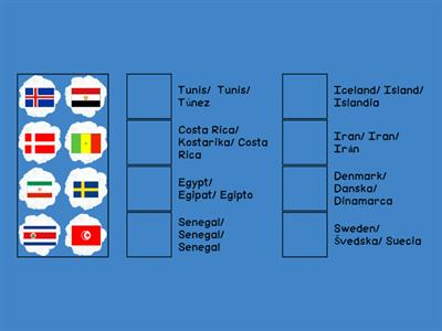 World Cup 2018., Group 3