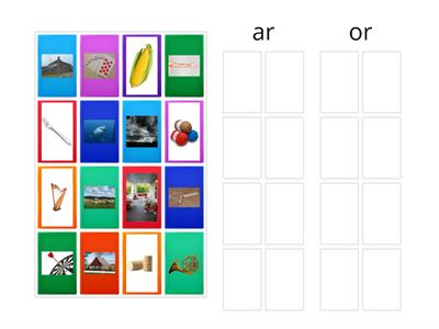 ar/or picture sort-EP