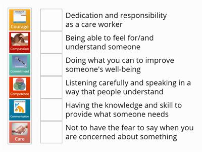 OP1.3 Person-Centred Care