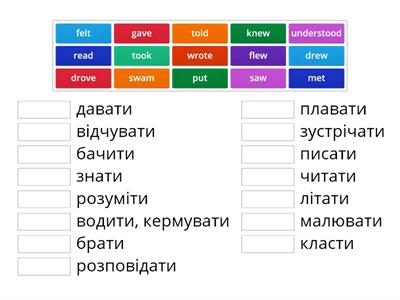 PAST SIMPLE -IRREGULAR VERBS (neg)Activity 7 koalatext.