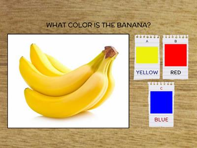 Color Identification