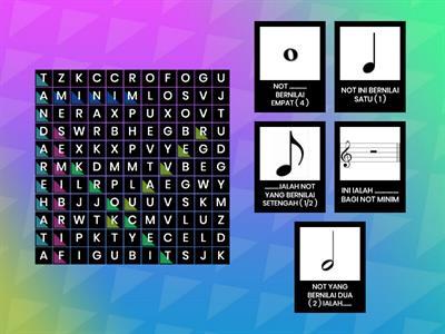 Simbol Muzik Tahun 4 Sumber Pengajaran