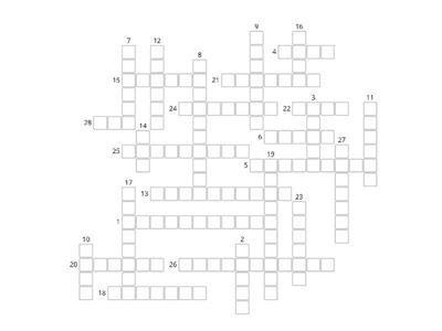 Crossword Spotlight 8 3d
