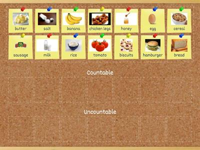 Countable |Uncountable @mila_teacher