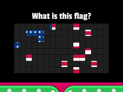 What is this flag? Puzzle