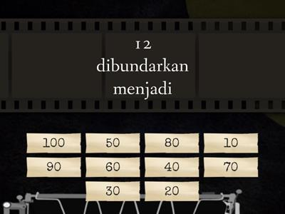 Matematik 1 IS (Kenali bundar)