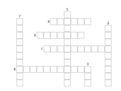 Percentage Crossword