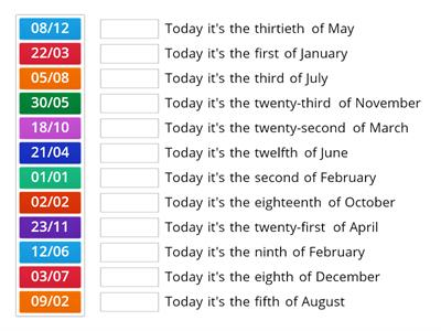 What`s the date today?
