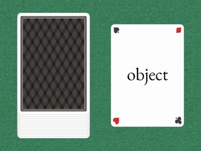 Wilson 3.3 Word Cards