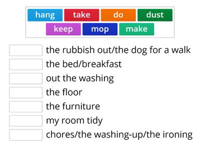 Spotlight 9 Module 2a Household chores (2)