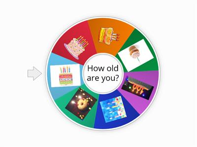 How old are you? (new)