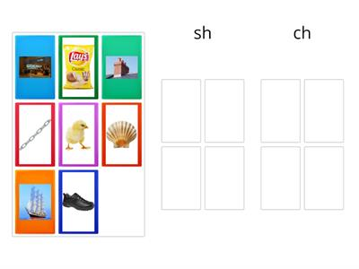 Copy of Digraphs Sort ch/sh