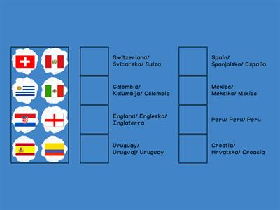 WORLD CUP 2018.,  Group 2