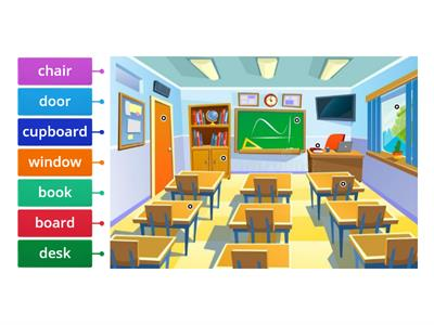 Bright Ideas 1, Unit 1: Classroom Objects (revision)