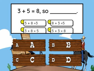 math grade 2 commutative property