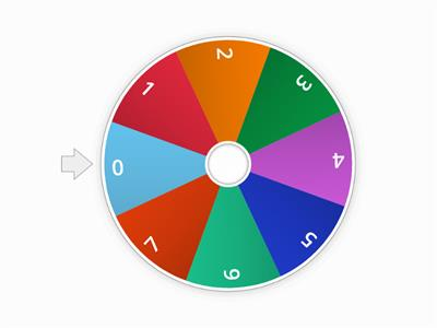 Copy of 0-10 spinner