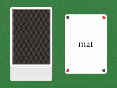 WIlson Word Cards 1.1