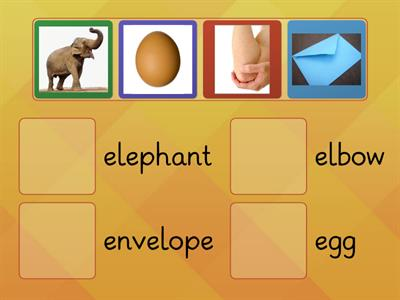 Oxford phonics Ee