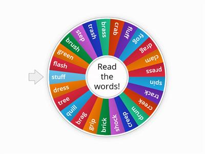 Sonday Level 17 Word Wheel